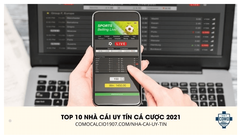 Tại sao Comocalcio1907 là website review nhà cái tốt nhất? 2