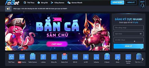 FABET- Link vào nhà cái FABET uy tín số 1 Việt Nam 7